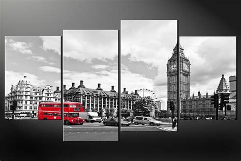 black and white london wallpaper for walls custom red bus wallpaper london old view wall stickers big