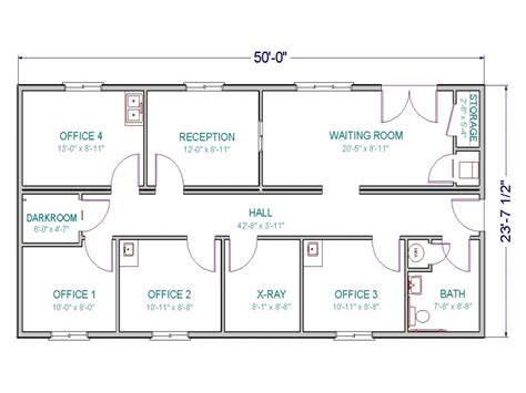 layout of doctor s office medical office layout floor plans medical office floor