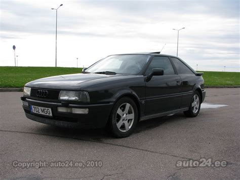 Audi Coupe 20v by Audi Coupe Quattro 2 3 R5 20v 125kw Auto24 Ee