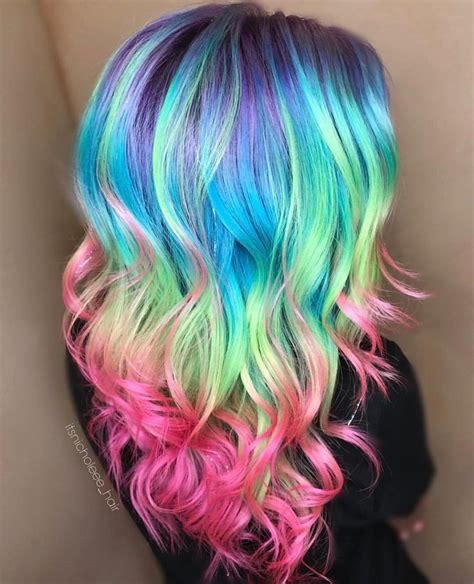 best color to cover gray 2018 best pastel hair color best hair color to cover