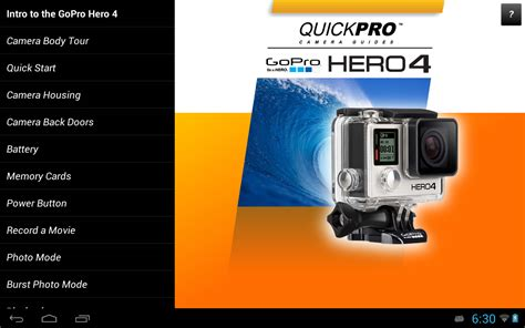 gopro 4 intro download mac