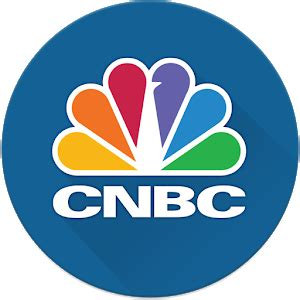 mobile cnbc cnbc app report on mobile