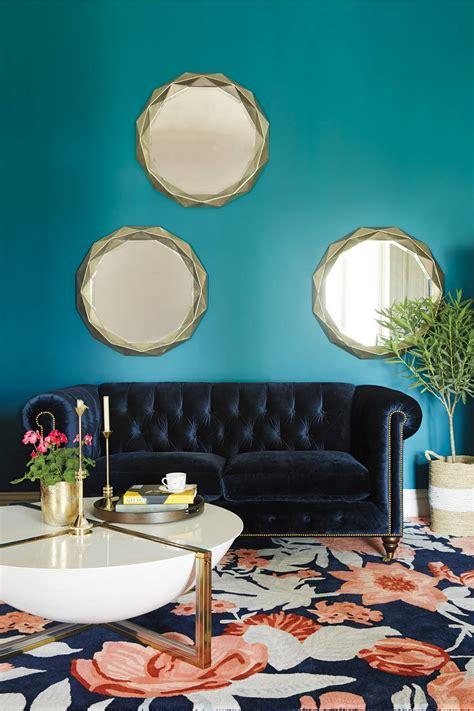 Velvet Home Decor 6 Velvet Home Decor Ideas To Copy Now Stylecaster