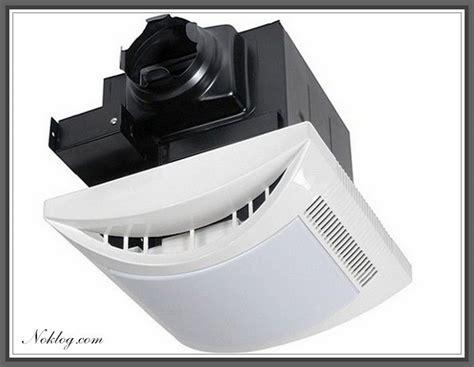 ventless bathroom exhaust fan
