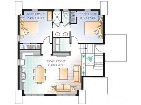 Garage Apartment Floor Plans 2 Bedrooms by Shedfor Garage Apartment Plans 2 Bedroom