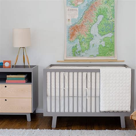 Sparrow Oeuf Crib by Oeuf Sparrow Crib Copy Cat Chic
