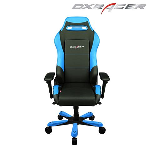 comfortable pc gaming chair buy dxracer black blue big and tall office chairs