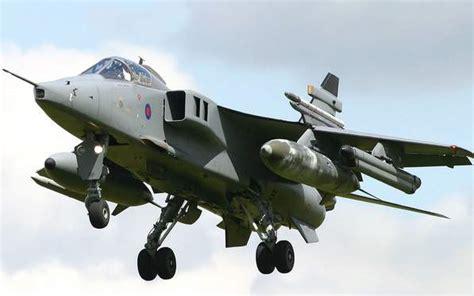 sepecat jaguar ground attack aircraft built by hal indian