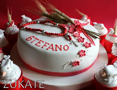 adornos de confirmacion para tortas torta y cupcakes de confirmaci 211 n para stefano zukate