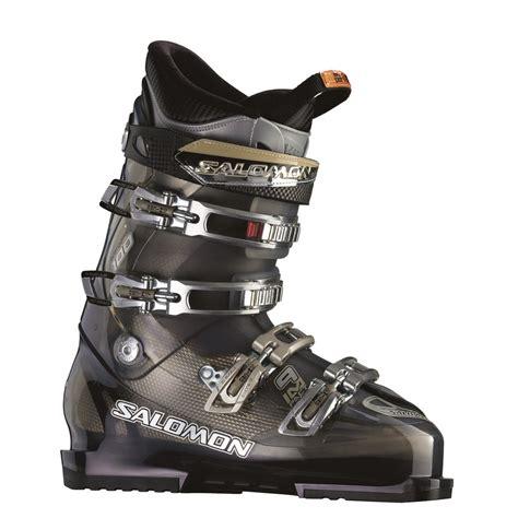 salomon ski boots salomon impact 9 ski boots 2008 evo outlet