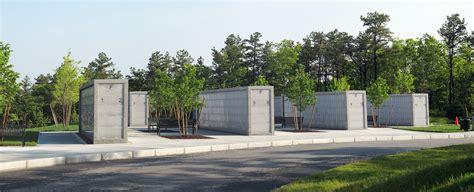 Cape Cod Design massachusetts national cemetery master plan crja