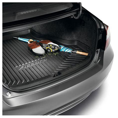 ta  honda trunk tray accord sedan