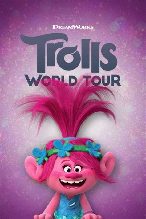 trolls world   diiivoy  poster