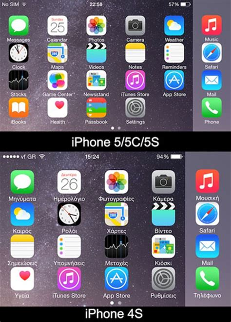 reset home screen layout iphone 4s iphone 6 plus the iphone faq