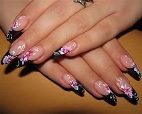 nail art designs crazy nail arts for girls