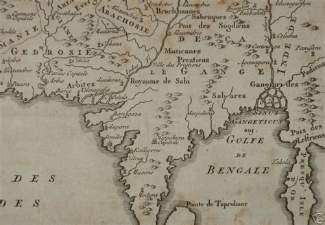 ancient india map danvillemaps