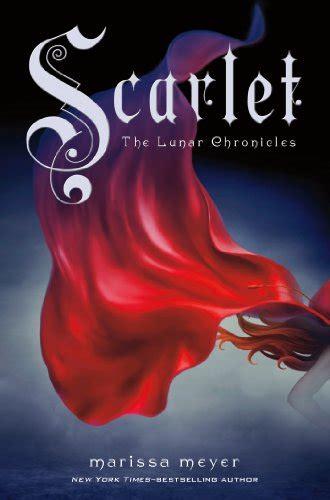 scarlet lunar chronicles book 0141340231 scarlet lunar chronicles harvard book store