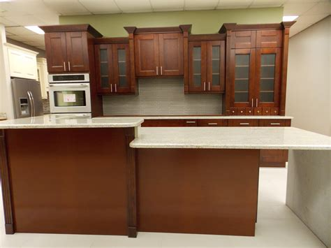 Angels Pro Cabinetry Wurzburg Dark Maple Maple Kitchen Furniture