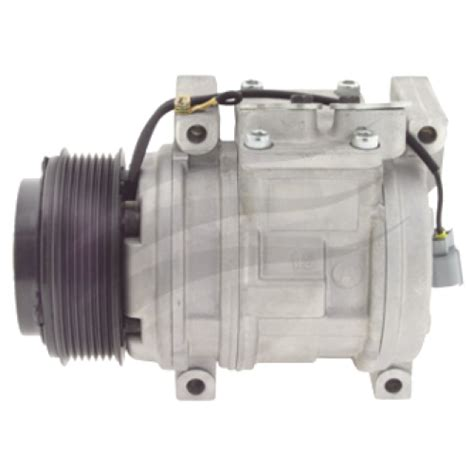compressor honda crv 98 05 accord cm7574