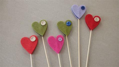 decorazioni per vasi decorazione a forma di cuore per vasi di fiore per la