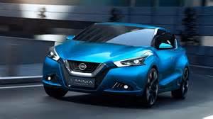 Future Nissan Cars Nissan Concept Cars Lannia Concept