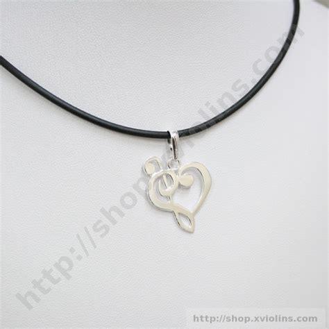 cadena de plata se hace negra regalos musicalescolgante clave de sol i fa plata de ley