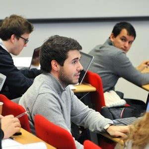 Essec Global Mba Ranking by Essec Business School News