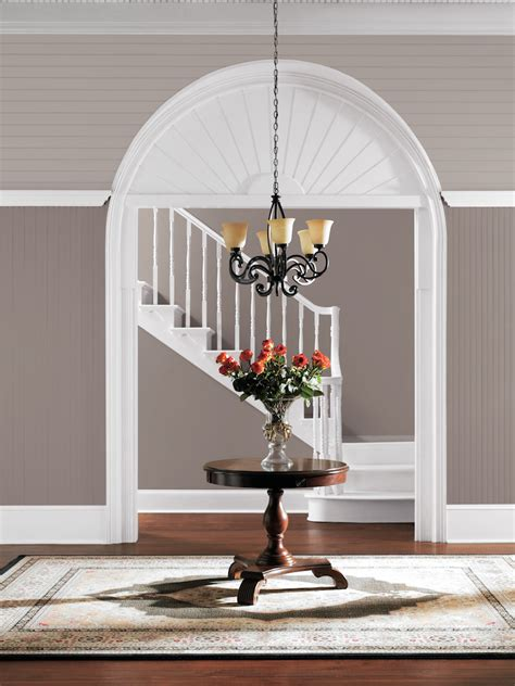 sherwin williams poised taupe sneak peek the it paint color for 2017