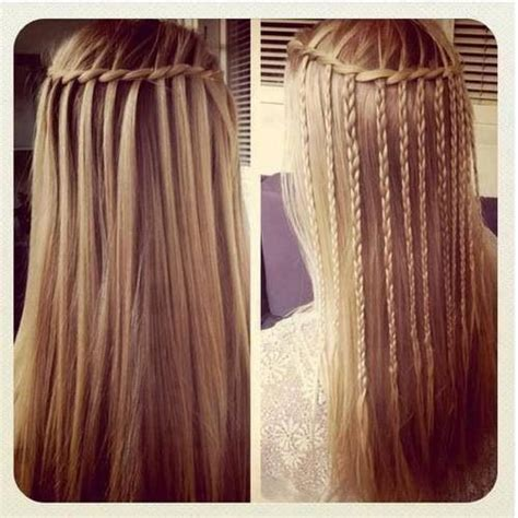 how to put at the end of braids 17 best images about hair styles on medium