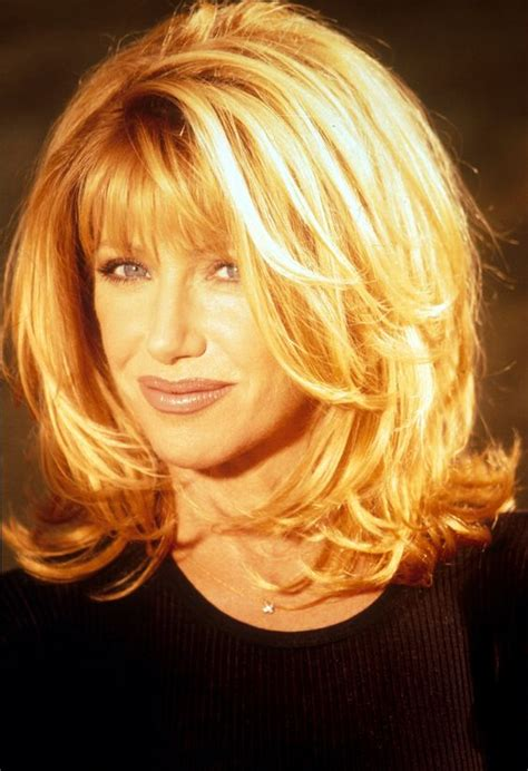 suzanne somers haircut suzanne somers on pinterest