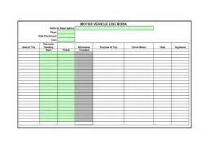 Driver Log Book Template by Best Photos Of Driver Log Book Template Truck Driver Log