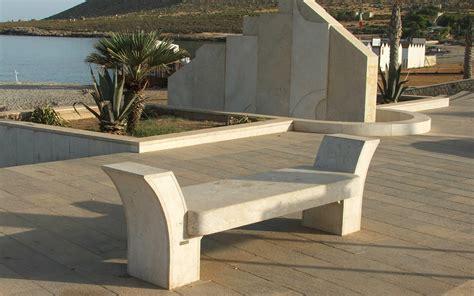panchina in pietra panchina in pietra ducale margraf