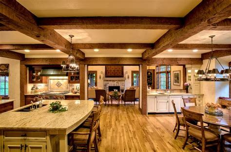 French Country Kitchen Furniture Stylish Ceiling Designs That Can Change The Look Of Your Home