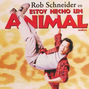 trailer de la pelicula estoy hecho un animal en espanol howard estoy hecho un animal pel 237 cula 2001 sensacine com