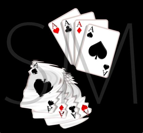 Aces Clip Art