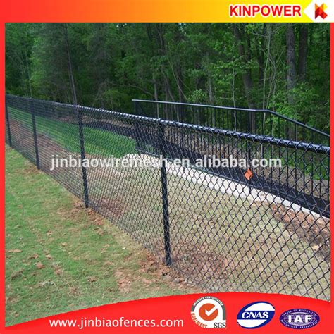 Decorative Chain Link Fence by China Wholesale Play Yard Decorative Chain Link Fence