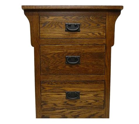 Honey Oak Nightstand Honey Oak Nightstand 3 Drawer How To Maintain In The Bedroom