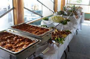 Table Buffet Menu Tips Que No Debes Olvidar Al Organizar Un Buffet Fiesta101