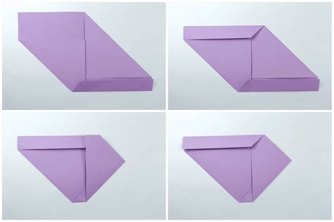 How To Make An Origami Letter - origami letter choice image craft decoration ideas