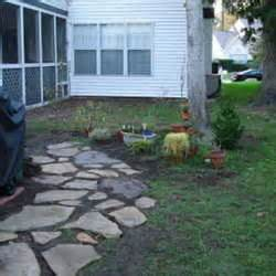 landscaping photos of quot pathway quot from newport news