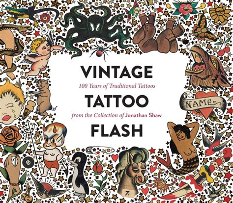 vintage tattoo new stuff this week 171 quimblog