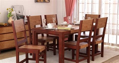Kitchen Cabinets For Sale Online by Dining Table Set Online Buy Wooden Dining Table Sets