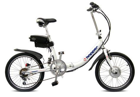 E Bike E Go by 20 Zoll Alu Fahrrad E Bike Pedelec Klappbar Hopper E Go