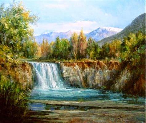 pintores que pintan imagenes no realistas cuadros modernos pinturas y dibujos pintores de paisajes
