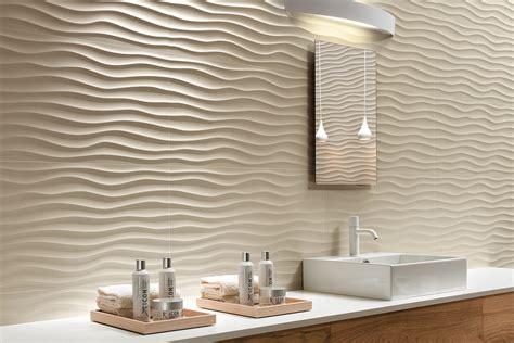 3d wall design dune atlas concorde design wall tiles