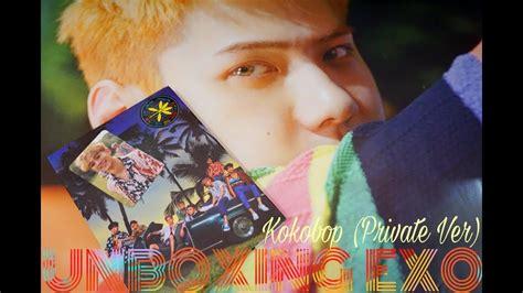 download mp3 exo kokobop unboxing exo kokobop korean private ver mp3speedy net