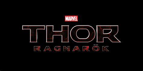 All About Marvel S Thor Ragnarok