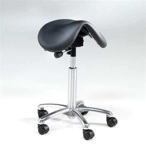 saddle stool leather aj products ireland