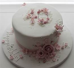 floral 40th birthday cake bristol bakery birthday cakes 12 on bristol bakery birthday cakes