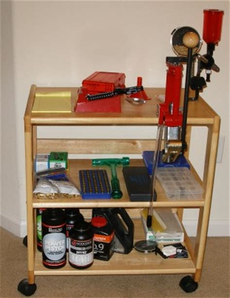 small reloading bench minimalist reloading bench the high road